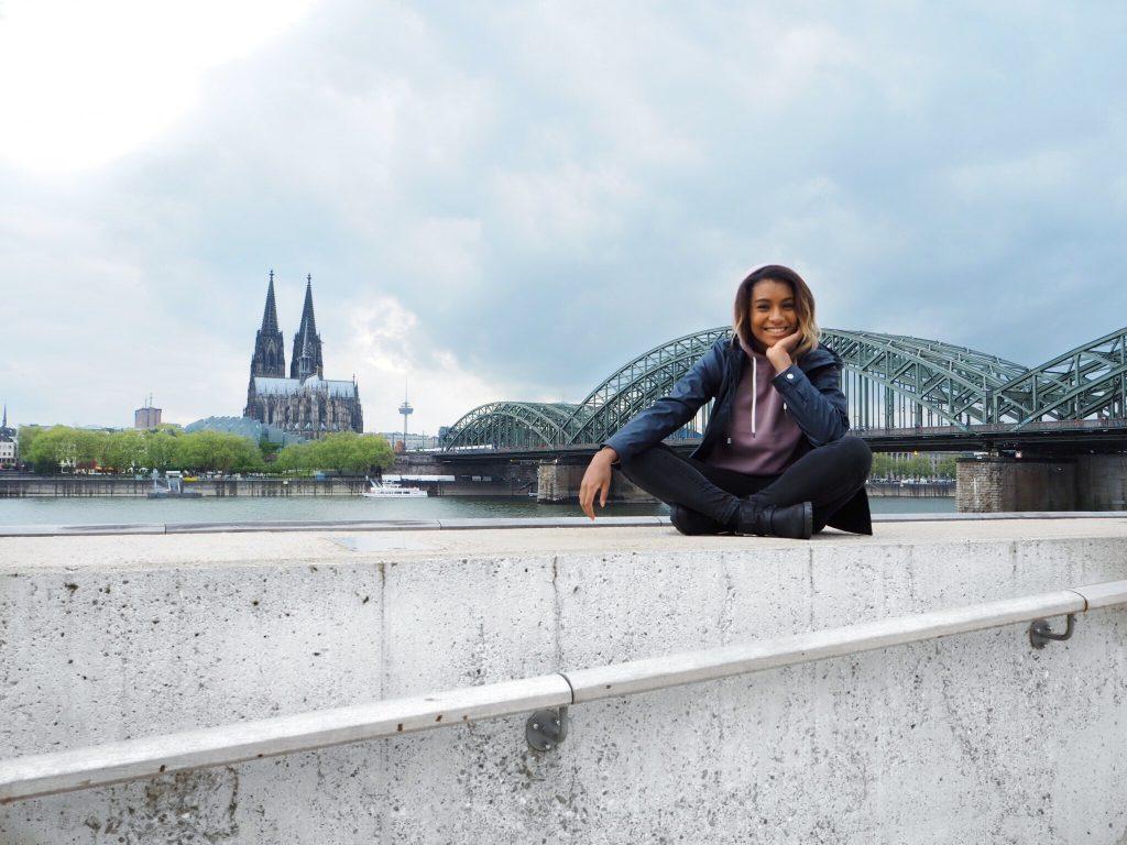 Ostereiersuche in Köln