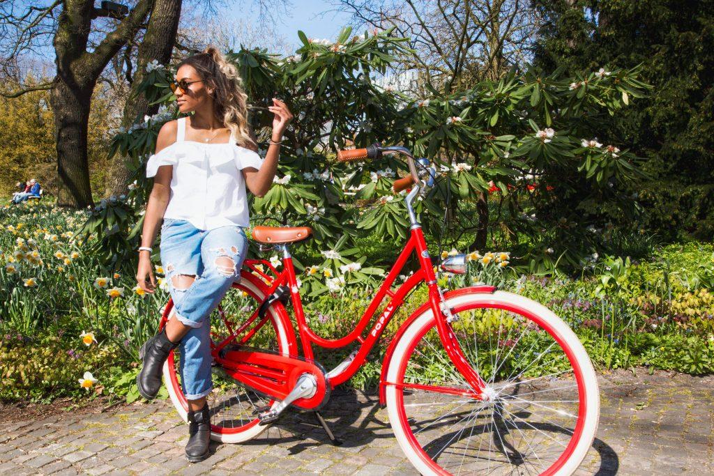 RotoRado – Trendfahrräder in Hamburg