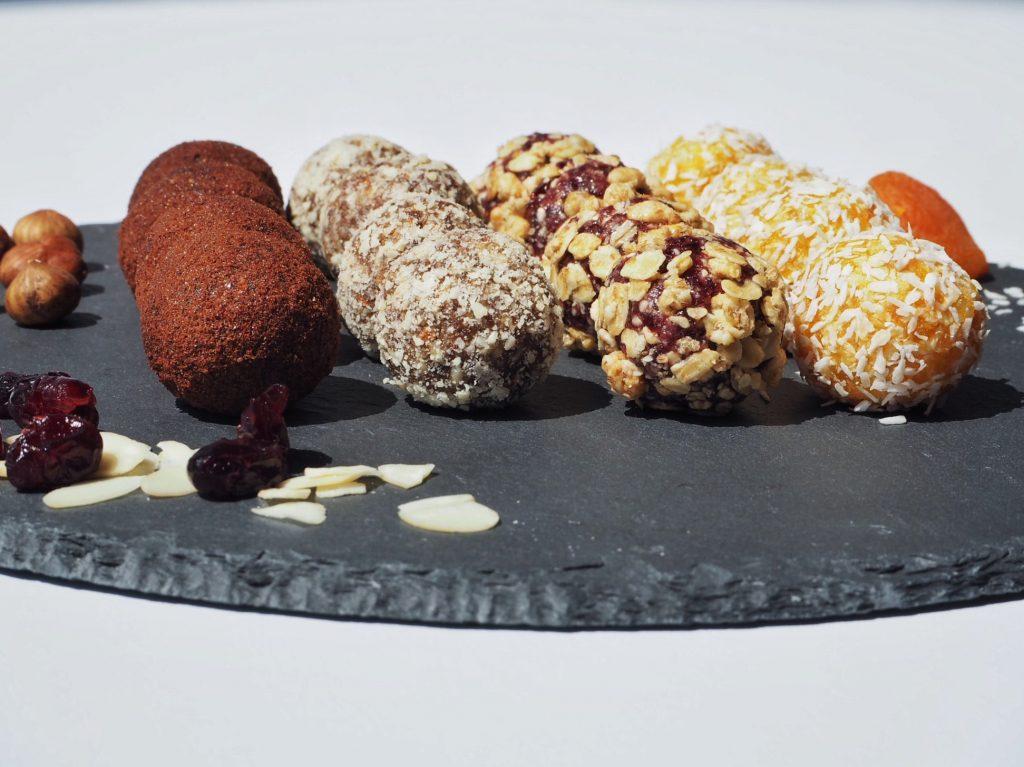 Superfood: Energy Balls