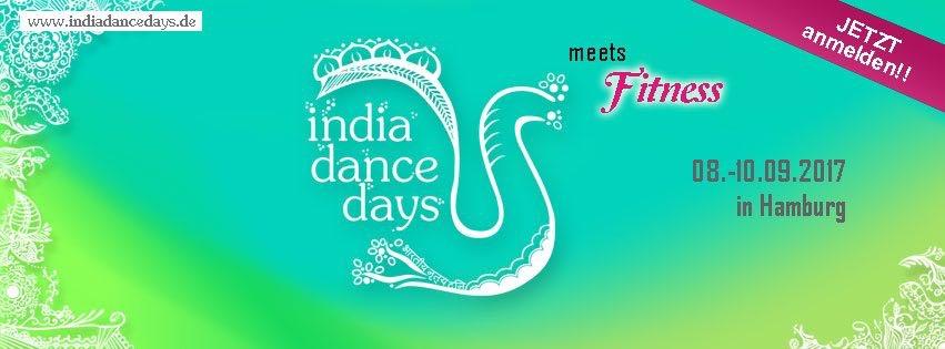 India Dance Day's – Round 3