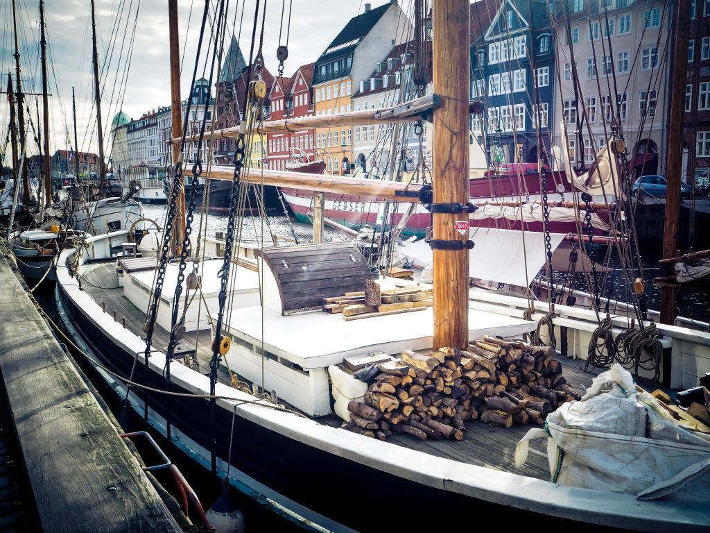 Kopenhagen Quicky