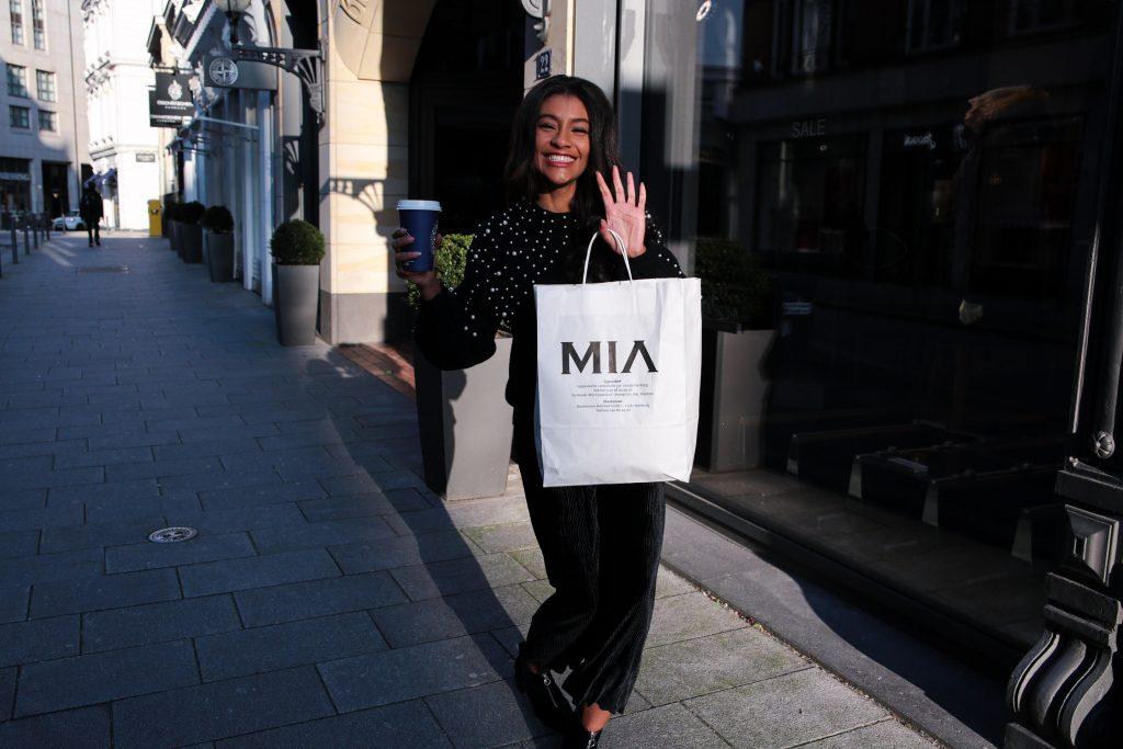 Fashion in Hamburg – Mia the Store
